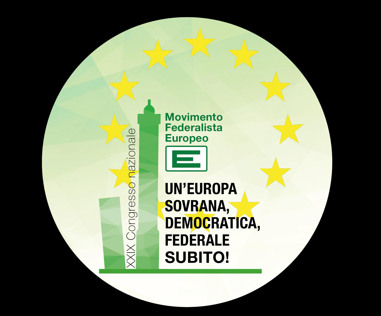 XXIX congresso nazionale MFE